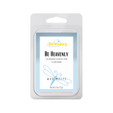 Be Heavenly | Be Happy Handcrafted Wax Melts