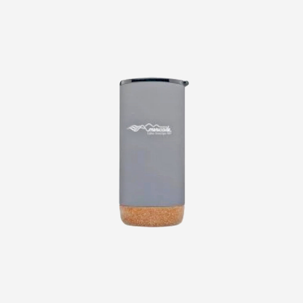 Americade Cork Bottom Travel Tumbler
