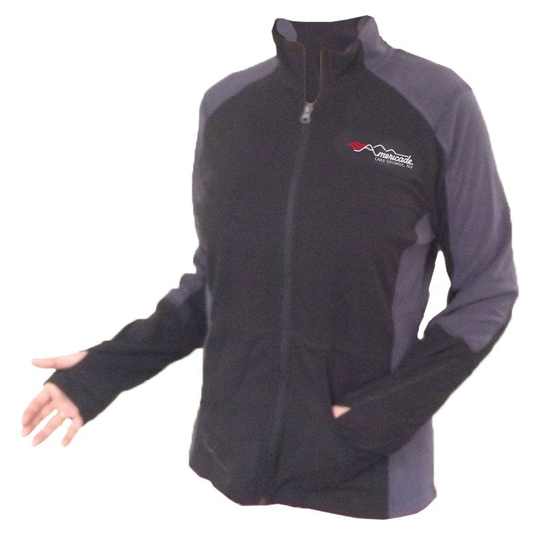 Americade Fleece Jacket - Women's