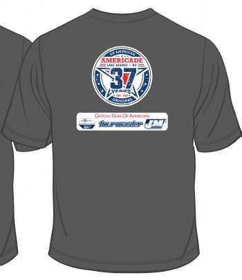 Last Year Americade 2019 Official Gear T