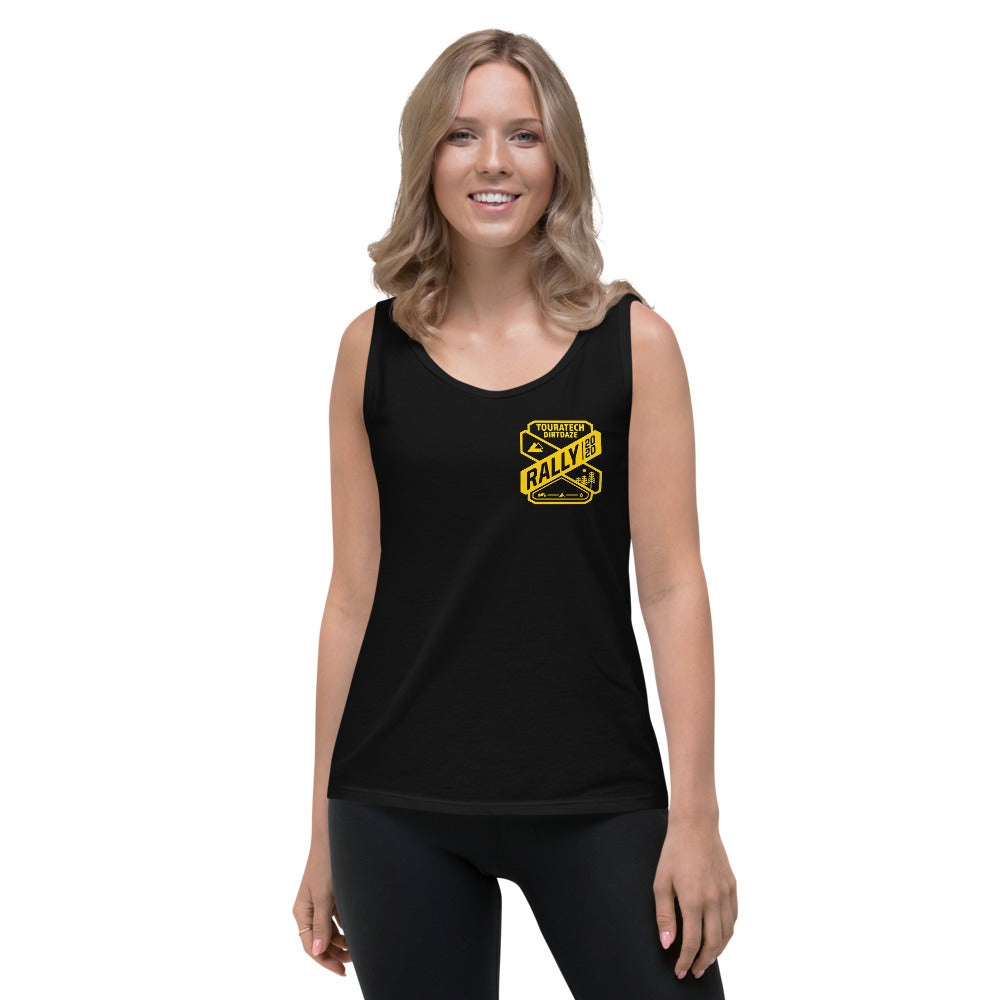 TTDD 2020 Official Ladies' Tank