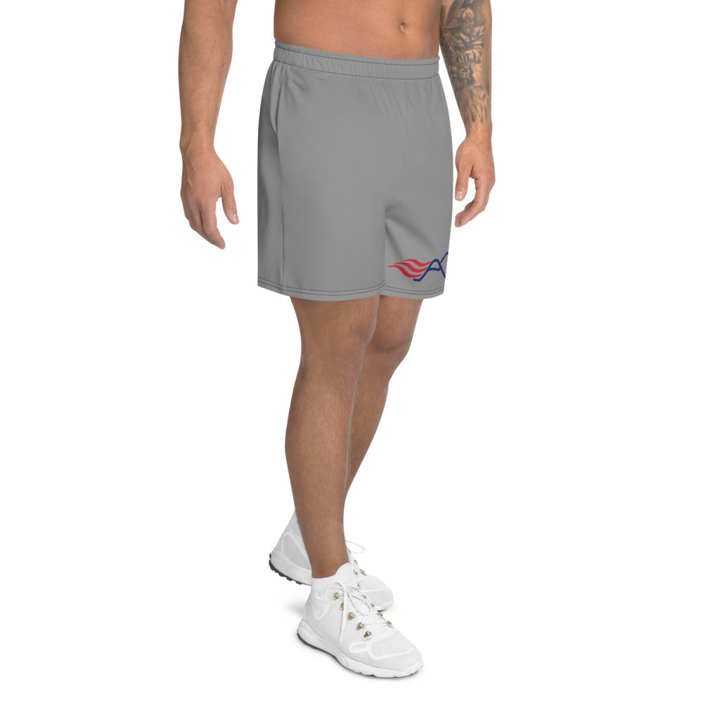 Americade Men's Athletic Long Shorts