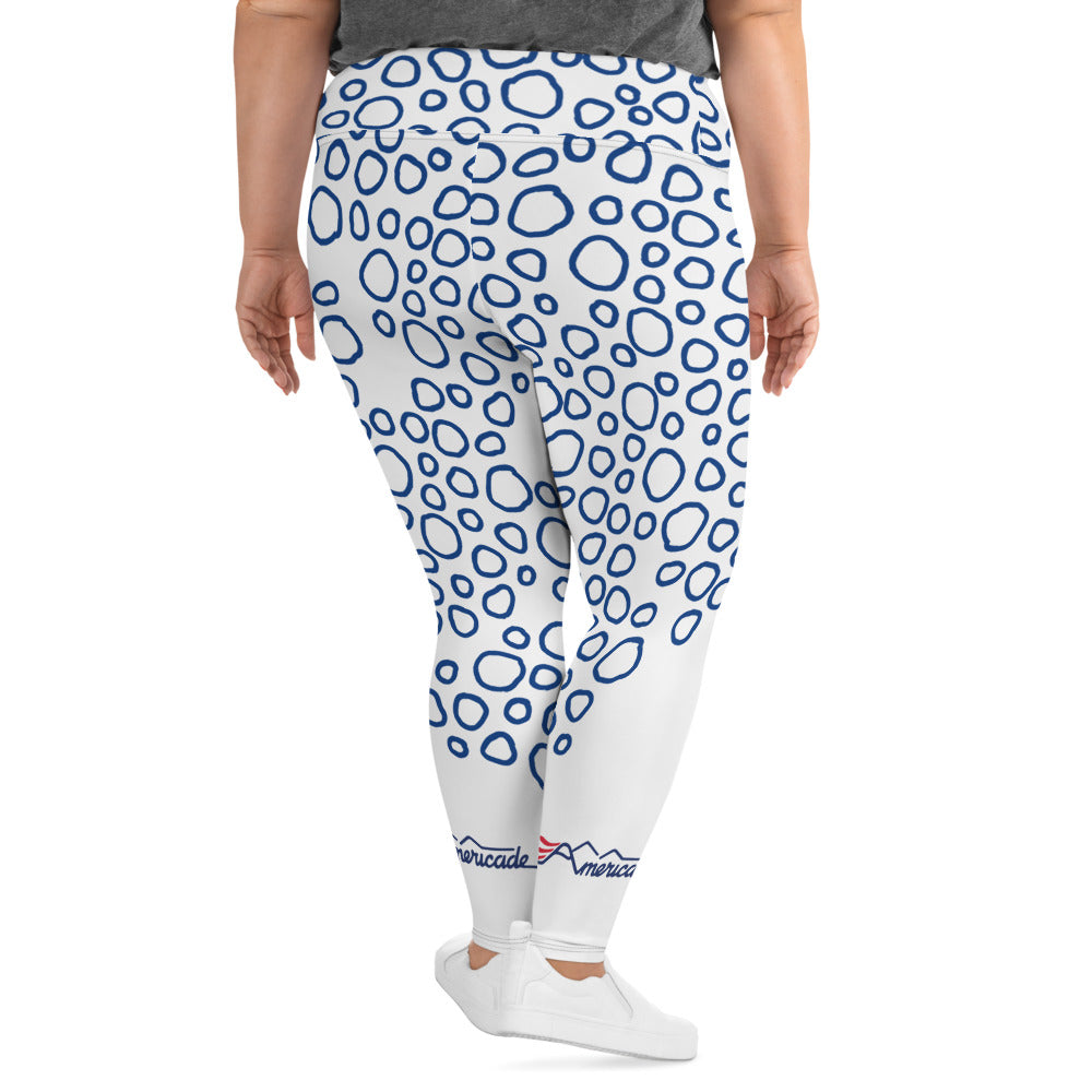 Americade Plus Size Leggings