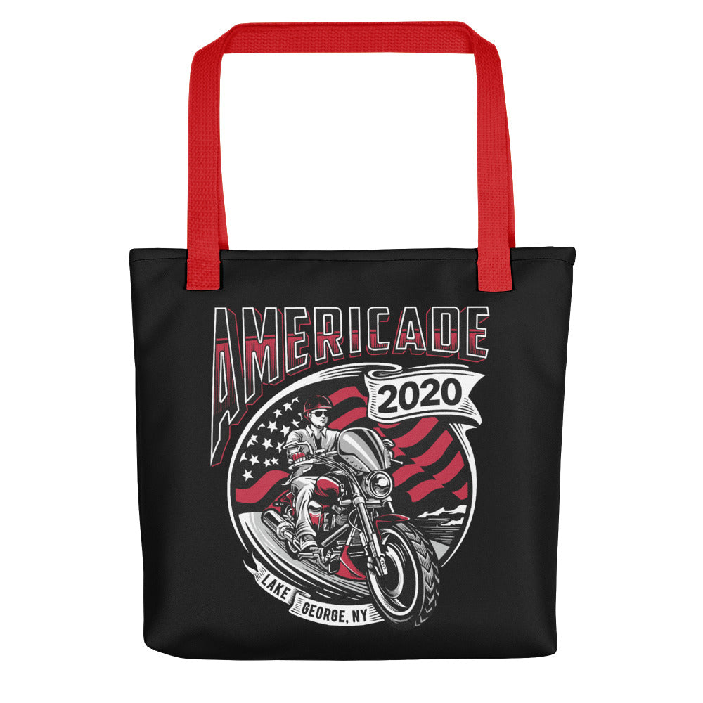 2020 Cruiser Tote bag