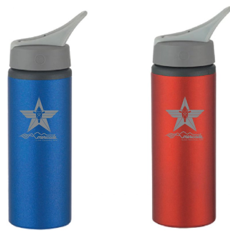 Americade Water Bottle