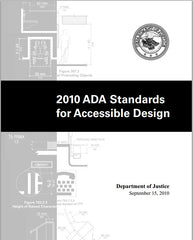2010 ADA Standards for Accessible Design | Advanced Stanchions