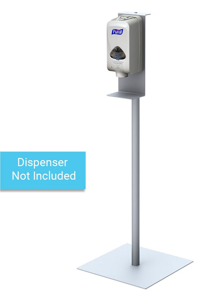 Sanitizer Stand for Automatic Hand Sanitizer Dispenser