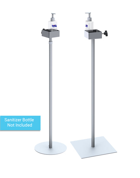 Sanitizer Stand for Hand Sanitizer Pump Dispenser