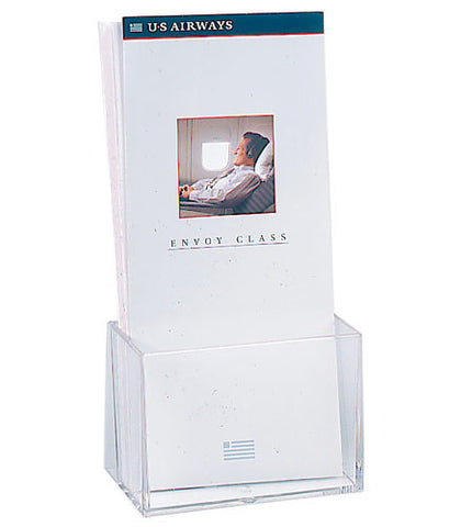 Visiontron Countertop Brochure Holder