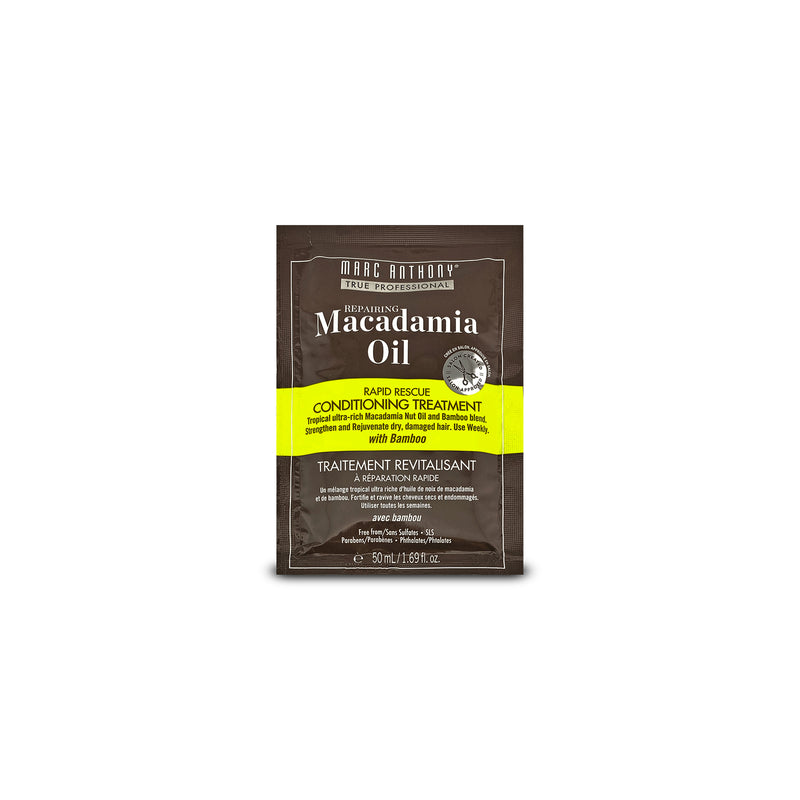 Macadamia Oil Conditioning Treatment 50ml