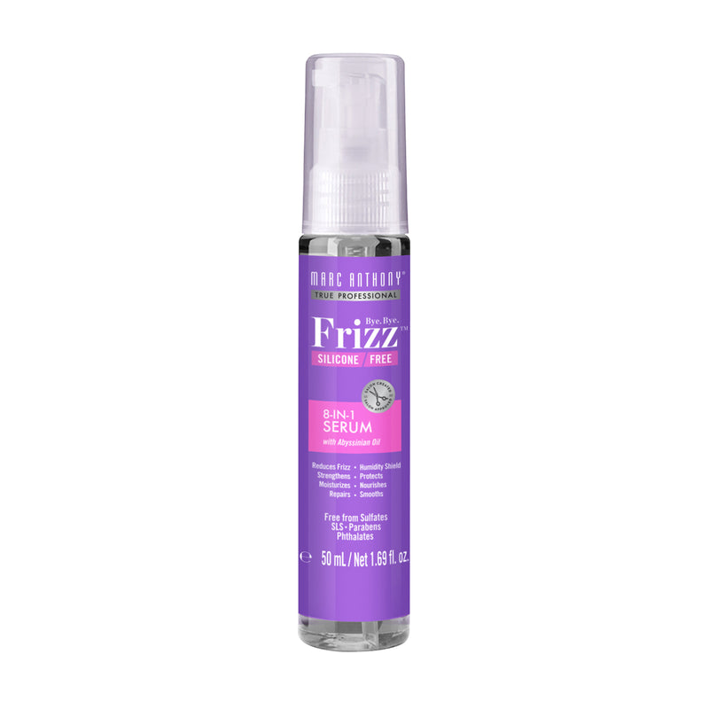 Bye Bye Frizz 8-in-1 Serum 50ml