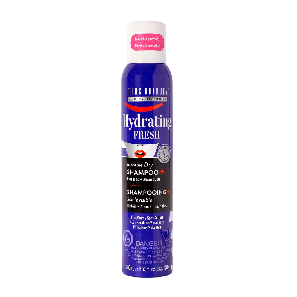Invisible Dry Shampoo + Hydrating Fresh 200ml