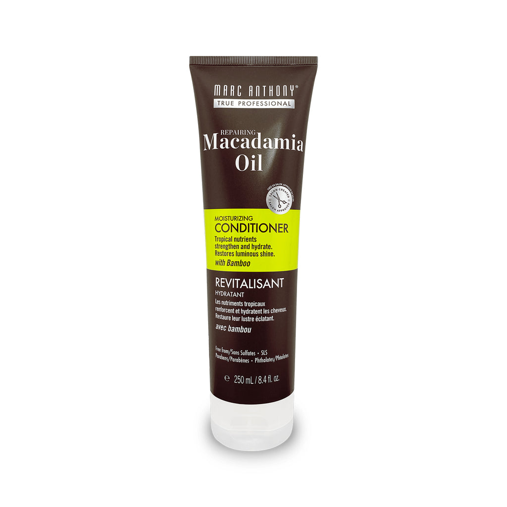 Macadamia Oil Conditioner 250ml