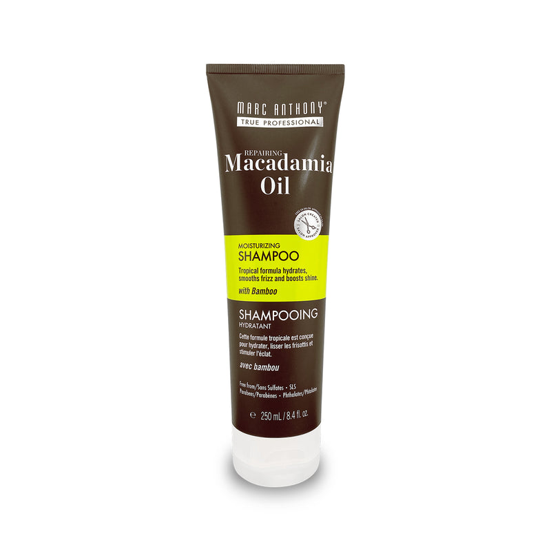 Macadamia Oil Shampoo 250ml
