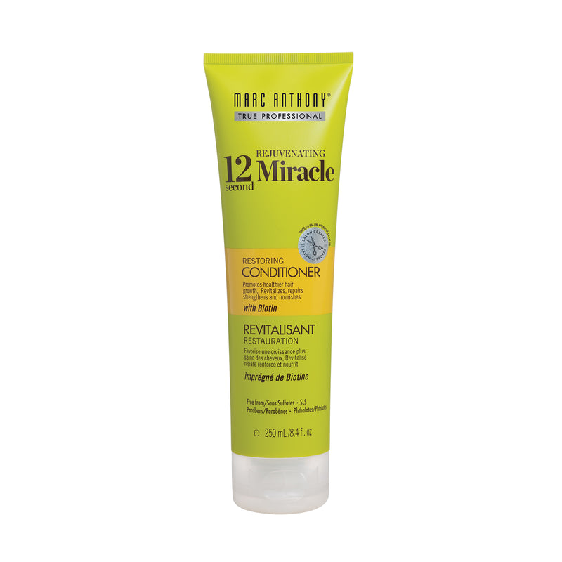 12 Second Miracle Conditioner 250ml