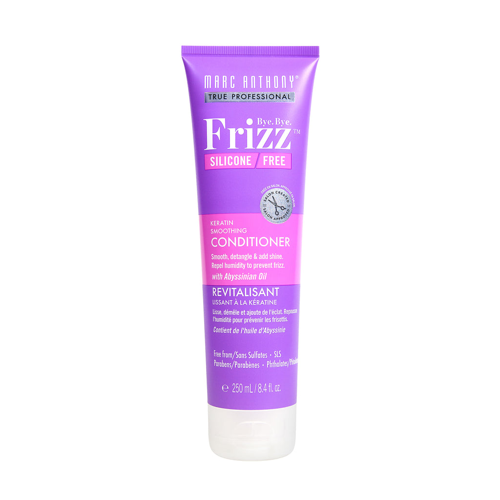 Bye Bye Frizz Conditioner 250ml