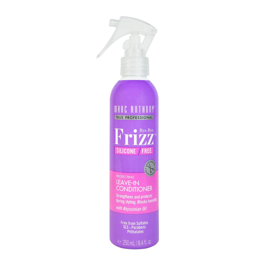 Bye Bye Frizz Protecting Leave-in Conditioner 250ml