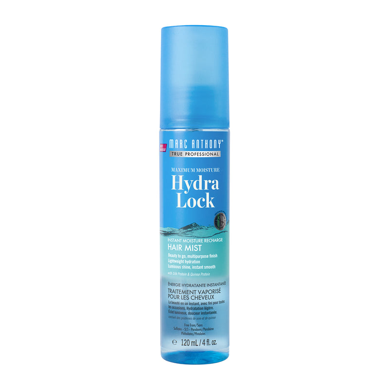 Hydra Lock Instant Moisture Recharge Hair Mist 120ml