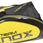 NOX TEAM RED 16 RACKET BAG - Laundry bag view