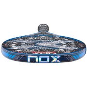 Beach tennis racket NOX AR10 Tempo. The racket of Antomi Ramos. 4