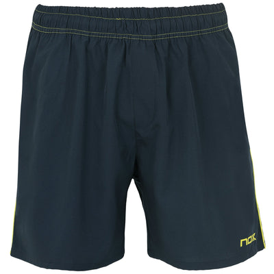 MEN'S beach tennis SHORT PRO blue navy