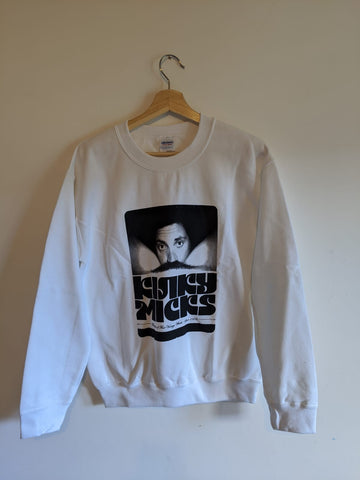 Tash Sweatshirt (Only Small left)