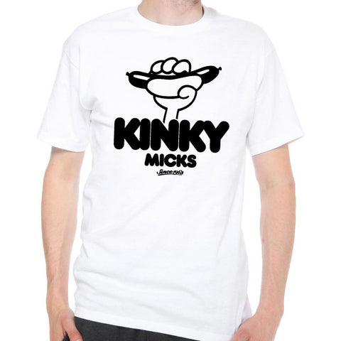 KM Hot Dog T-Shirt