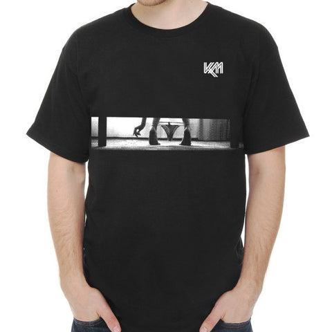 KM Smoke T-Shirt