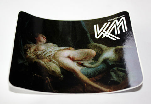 Kinky Micks Sticker KMS0137