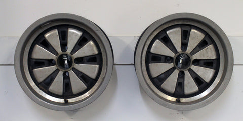 Unknown Rims