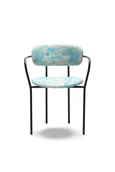 Coco Arm Chair OLIO 9133