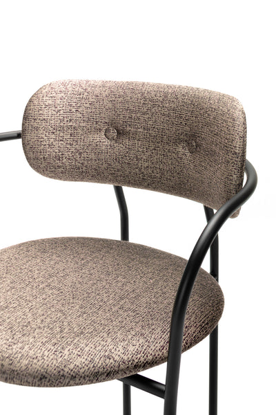 Coco Arm Chair GLARE 9121