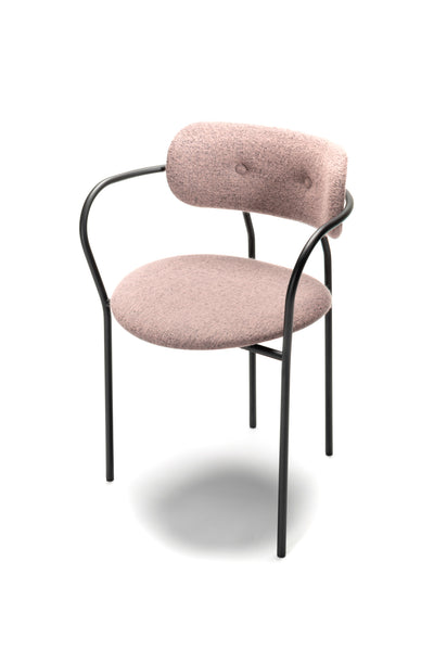 Coco Arm Chair HAZE 9115