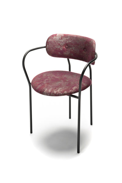 Coco Arm Chair OLIO 9134