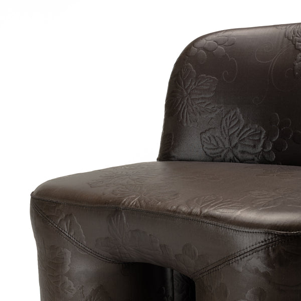 ZO lounge chair GRAPE 8201