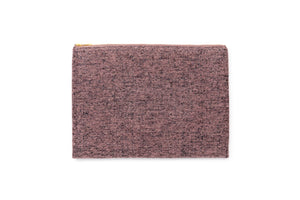 SQUARE POUCH LARGE HAZE 9115
