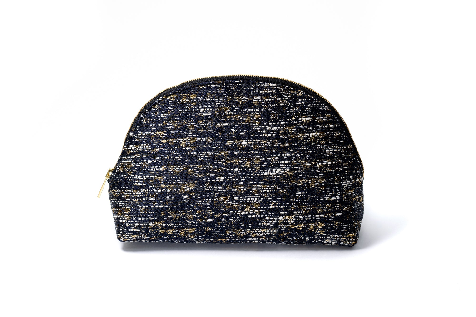HALF MOON POUCH MEDIUM PARIS 9054