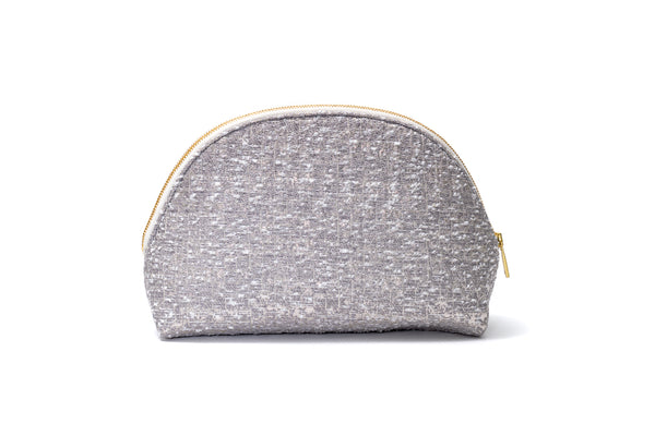 HALF MOON POUCH MEDIUM BLINK 9107