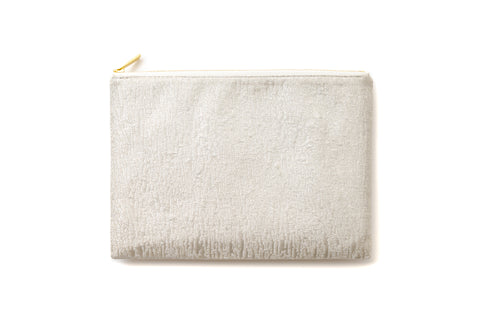 SQUARE POUCH MEDIUM BUBBLES 8807
