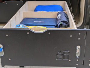 Drawer SS1 V2 - 100 and 200 Series