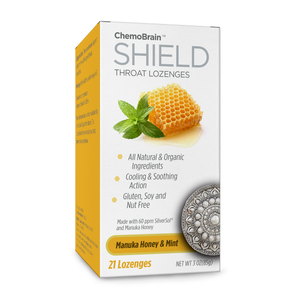ChemoBrain™ Shield