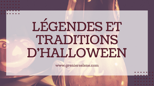 Légendes et traditions d'Halloween