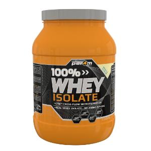 100% Whey Isolate 800g