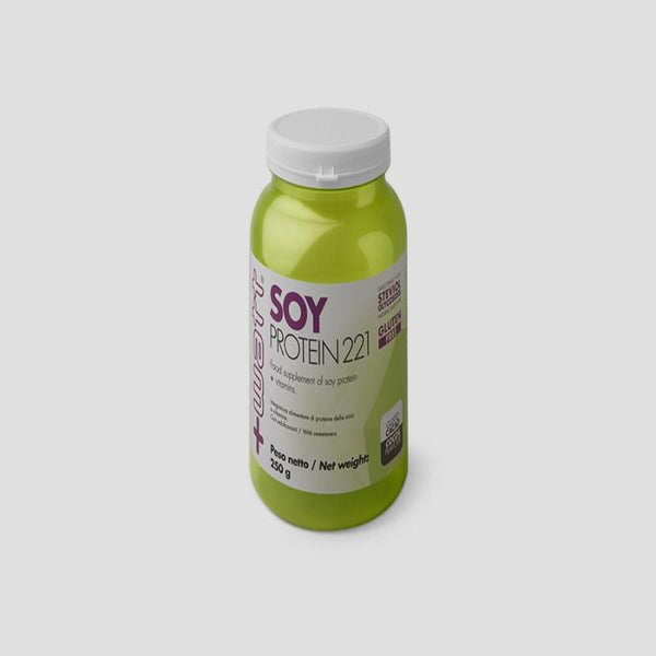 Soy Protein 221 250g.