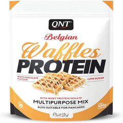 QNT Protein Waffles 450g