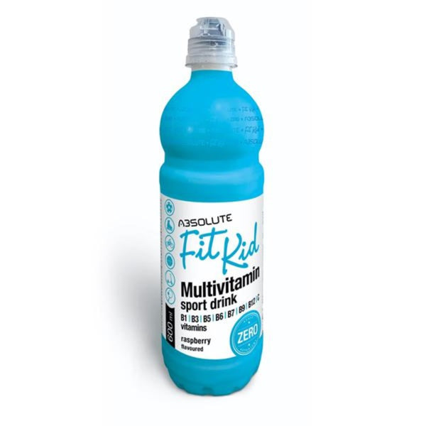 Bautura Absolut Live Fit Kid Multivitamin Drink 600Ml Zmeura