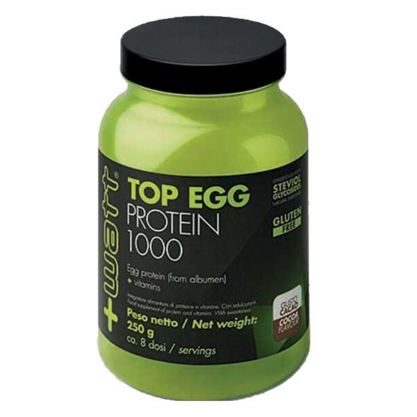 Top Egg Protein 1000 250g