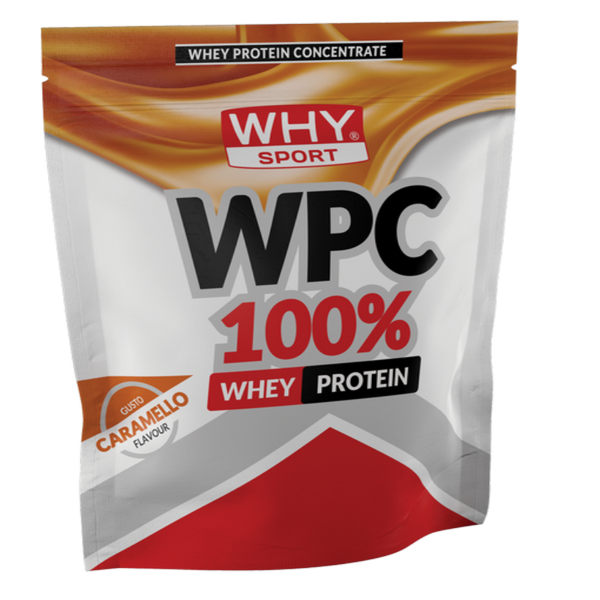 WPC 100% Whey 1Kg