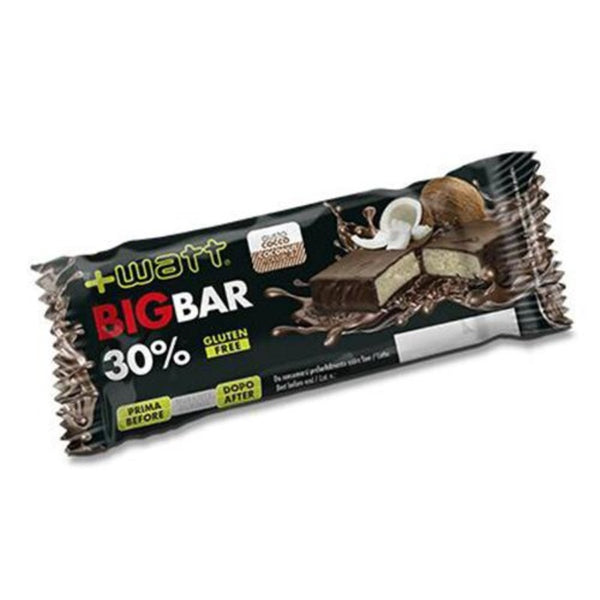 Baton Proteic +Watt Big Bar+30%   80g
