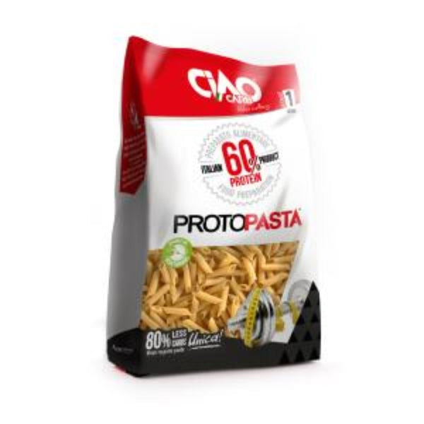 Ciao Carb ProtoPasta Penne 250g